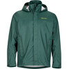 Marmot M's PreCip Jacket Dark Spruce